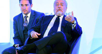 De Laurentiis ©Getty