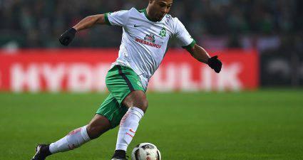 Gnabry, Werder Brema ©Getty