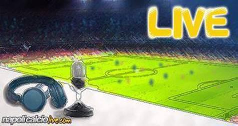 Serie A, 23° giornata: risultato finale e cronaca di Bologna-Napoli