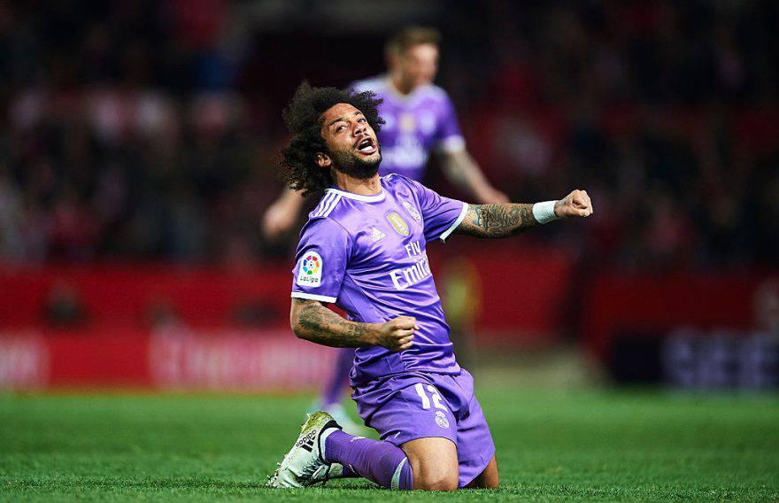 Real Madrid, allarme infortuni in vista della sfida al Napoli