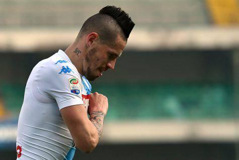 Napoli-Benevento, le formazioni ufficiali della quarta giornata Serie A 2017-18