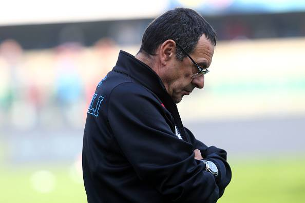 Giampaolo giura fedeltà alla Sampdoria: