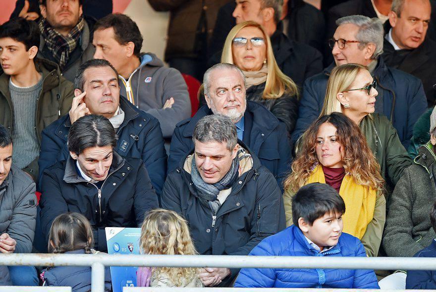 ADL Academy Napoli Melito