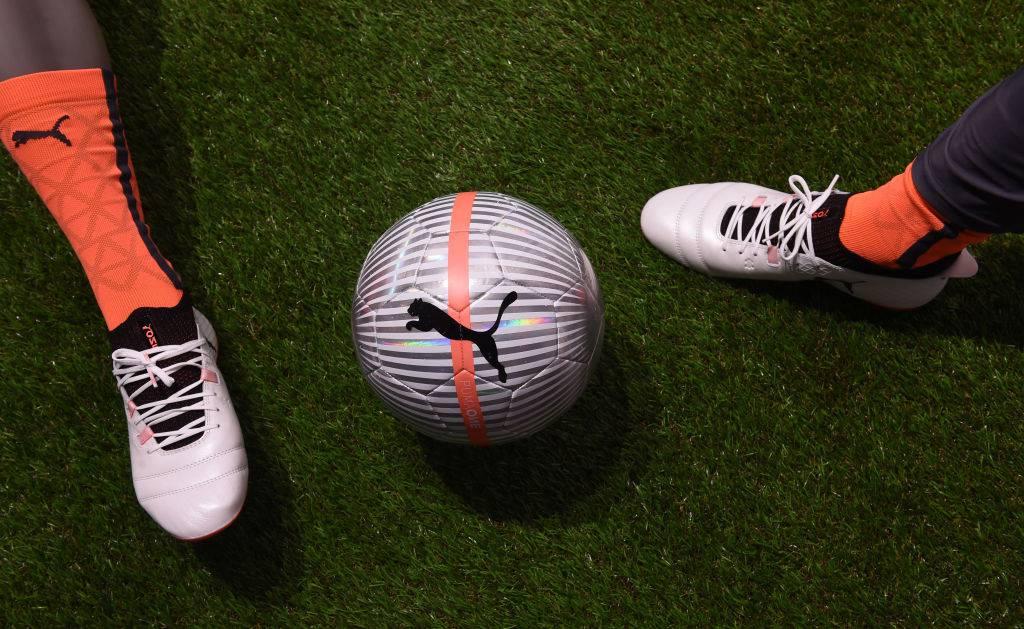 Pallone da calcio ©Getty