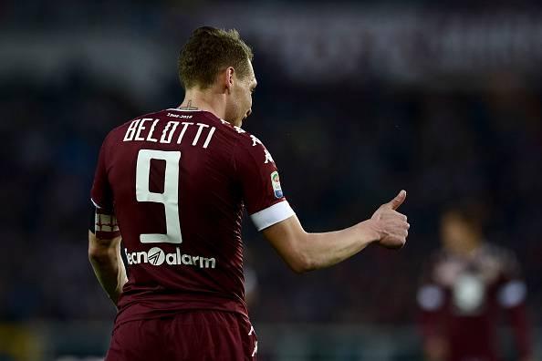 Sportitalia lancia la bomba: pronta una superofferta del Napoli per Belotti!