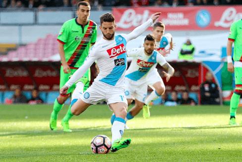 Serie A Empoli, Martusciello: