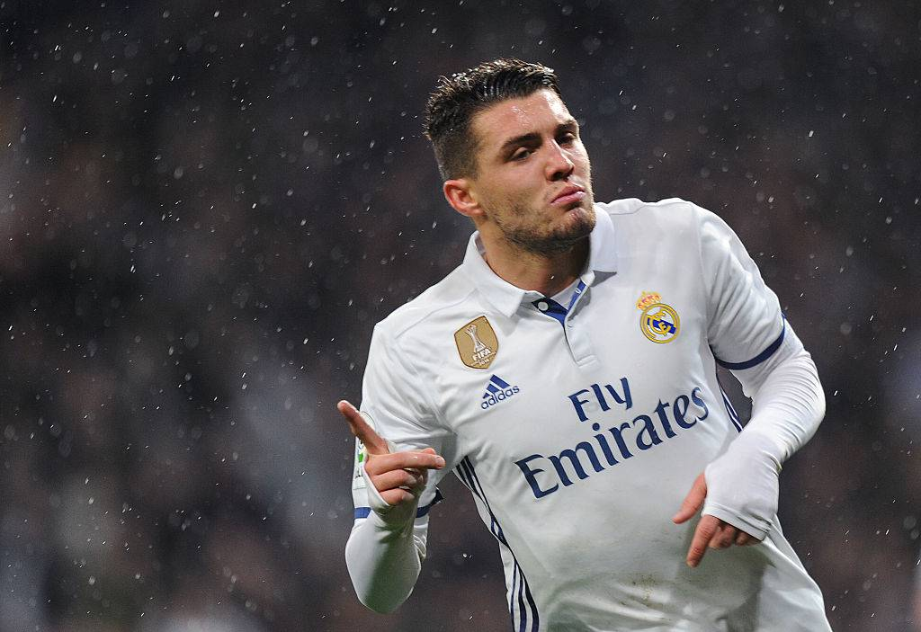 Kovacic ©Getty