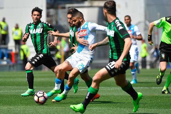 Insigne: il Milan su di lui, ma sceglie Napoli