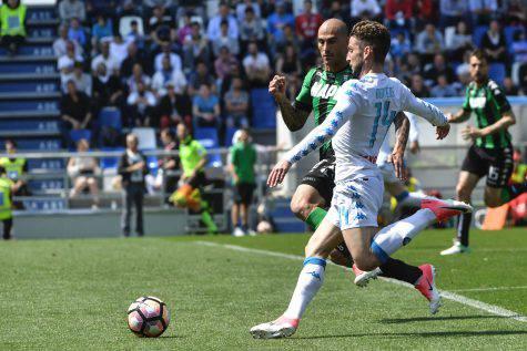 Cannavaro manda un videomessaggio ai tifosi del Napoli!