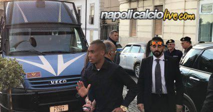 Leandrinho by Napolicalciolive.com
