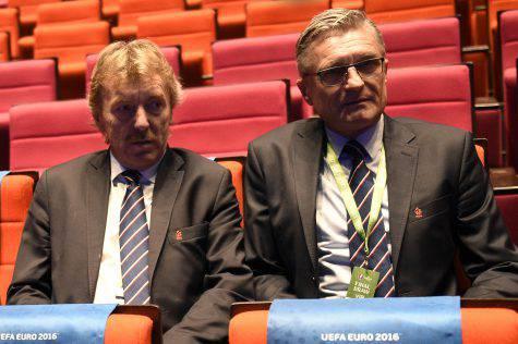 Polonia: Dragowski, Milik, Zielinski e Linetty convocati per l'Europeo U21