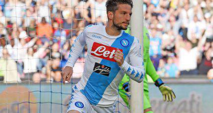 Mertens © Getty Images