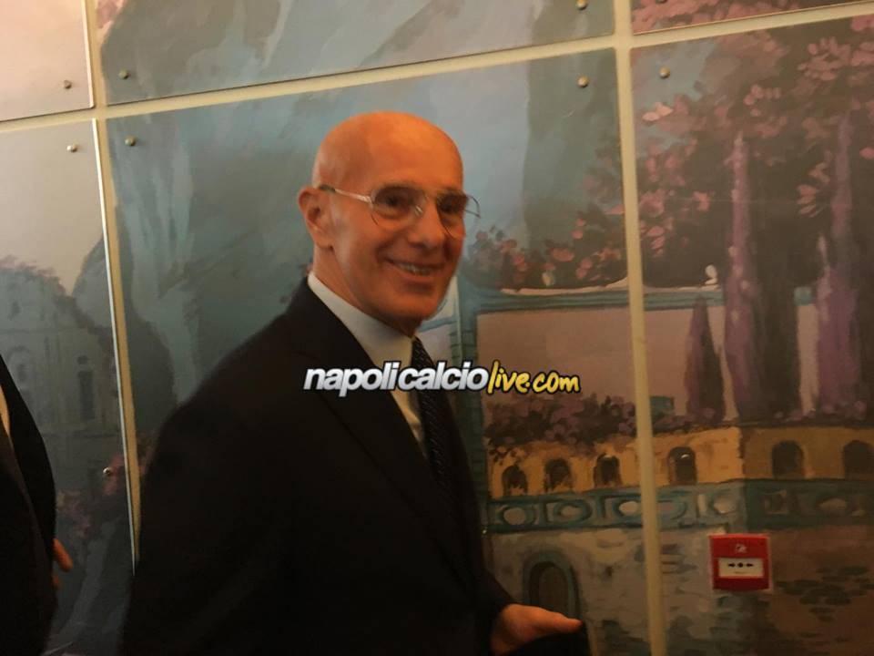 Sacchi - Napoli