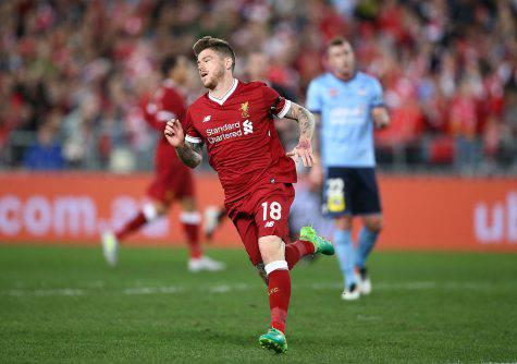 Calciomercato Napoli: possibile scambio Alberto Moreno-Ghoulam con il Liverpool