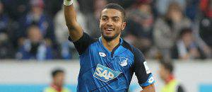 Jeremy Toljan, Hoffenheim © Getty Images