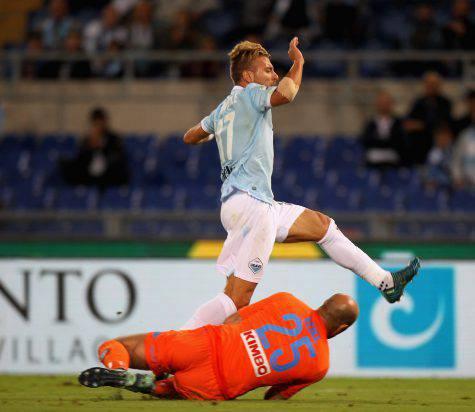 Lazio - Inzaghi e Parolo in coro: