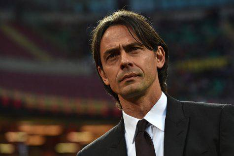 Inzaghi Pippo