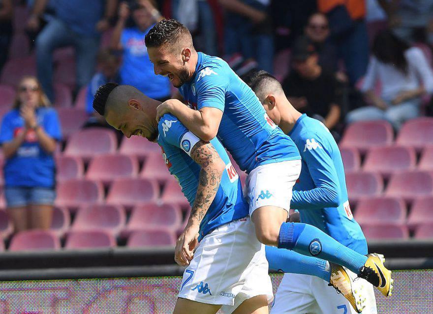 Napoli, Koulibaly e lo scudetto: