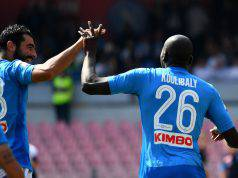 Koulibaly, difesa del Napoli ©Getty