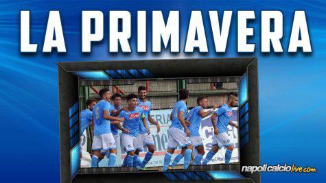 Primavera Juventus-Napoli