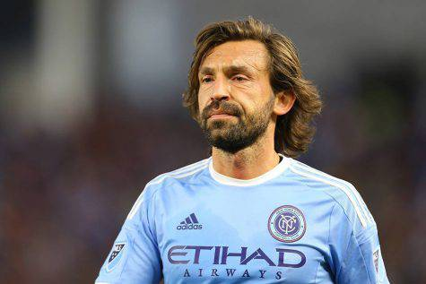 Pirlo ©Getty