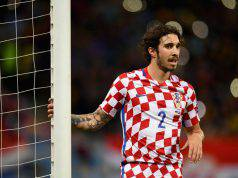 Sime Vrsaljko © Getty Images