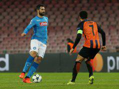 Albiol © Getty Images