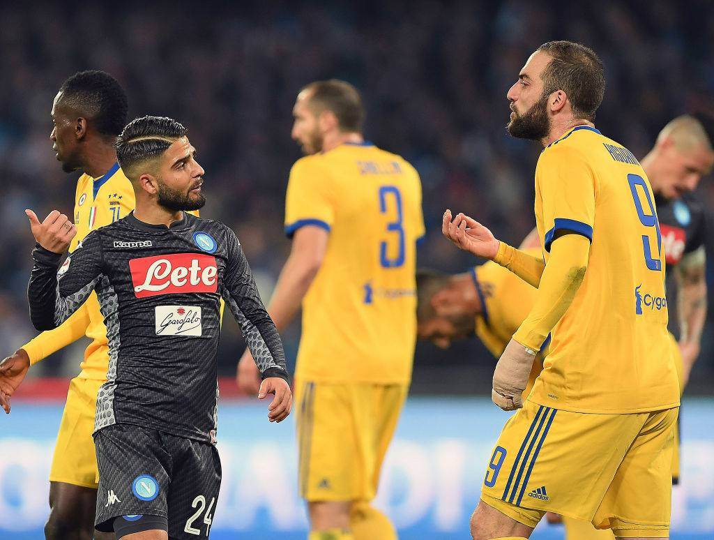 Juve-Napoli, decisione Osservatorio