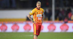 attaccante Ciciretti, Benevento