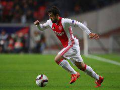 younes attaccante ajax