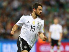younes attaccante germania