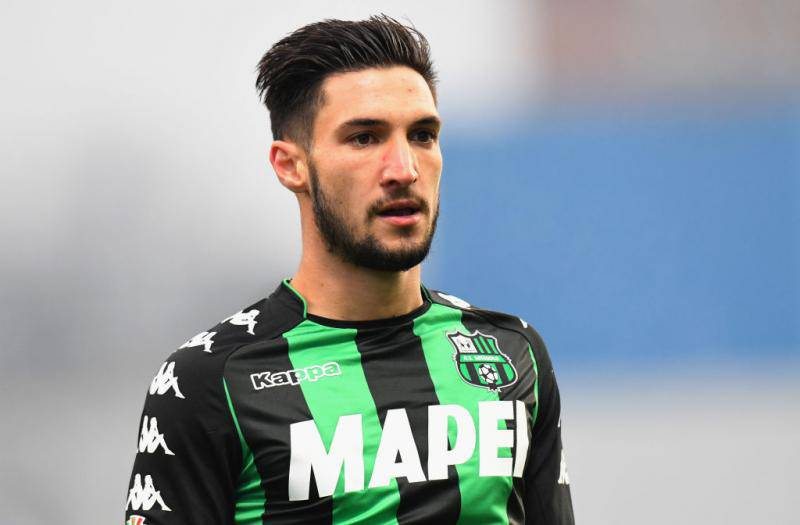 Matteo Politano © Getty Images