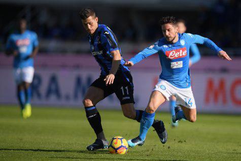 f534f21501 Atalanta-Napoli 0-1, cronaca e tabellino: il ritorno di lunch-Mertens