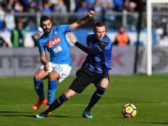 Difensore Napoli