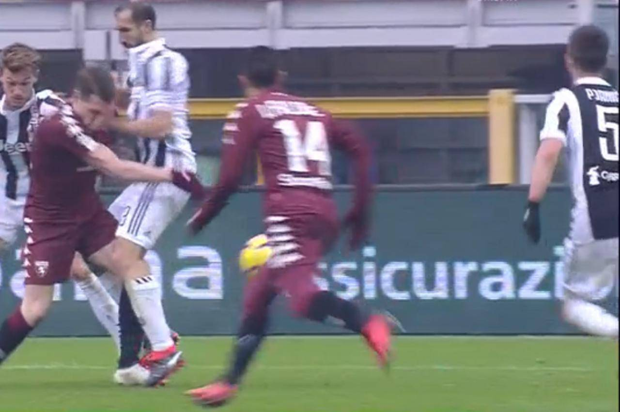 Juventus, il duro sfogo di Higuain :