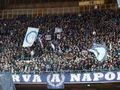 Napoli tifoseria