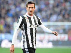 Bernardeschi attaccante Juventus