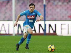 Mario Rui Nazionale Napoli