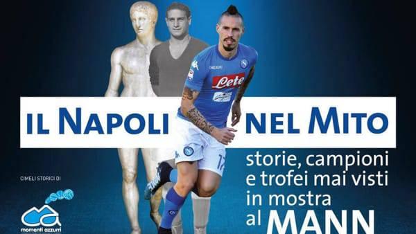 mostra Napoli MANN