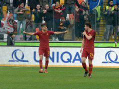 Under Udinese Roma