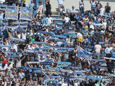 Biglietti Udinese-Napoli