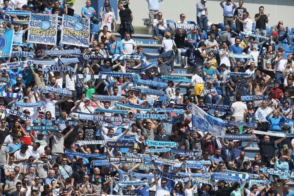 Biglietti Sassuolo-Napoli, rischio scontri e tagliandi annullati