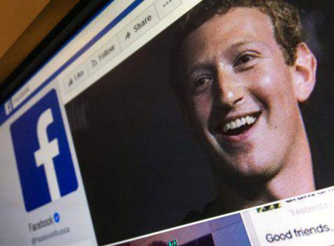 Facebook chiamate android