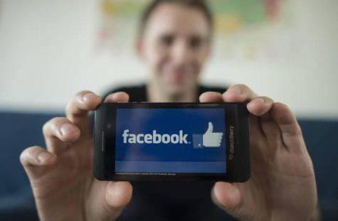 Scandalo Facebook