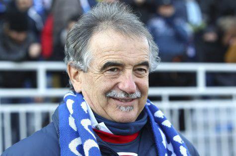 Emiliano Mondonico Napoli