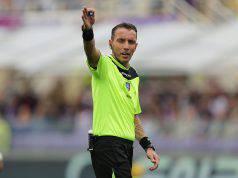 Precedenti burrascosi pro Juventus: Mazzoleni e Massa per Juve-Milan, Banti per Sassuolo-Napoli