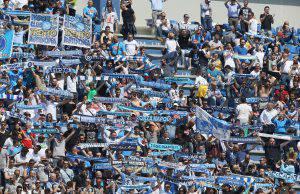 Biglietti Sassuolo-Napoli