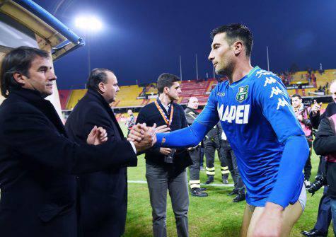 Sassuolo, Iachini: 'Il Napoli gioca il miglior calcio d'Europa'