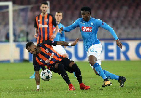 Calciomercato Napoli, Torreira in e Diawara out: maxi offerta del Tottenham per il guineano