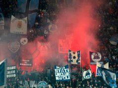 Napoli-Roma gemellaggio